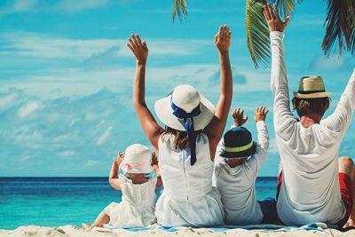 A NAV útravalói a felhőtlen nyaraláshoz