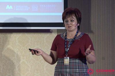Nemzetközi Networking Hét – Szommer Tímea közreműködésével