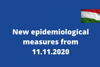 New epidemiological measures