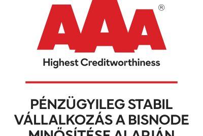 Bisnode AAA minősítést szerzett a Szommer Könyelőiroda Kft.
